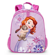 Disney Sofia Backpack