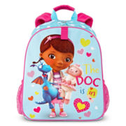 Disney Doc Backpack