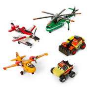 Disney Planes 2 Figurine Play Set