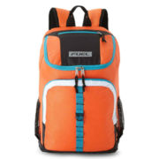 Fuel® Widemouth Backpack-Orange/Blue