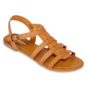 Arizona Tatum Gladiator Sandals