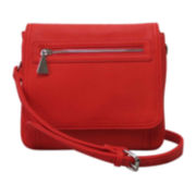 Liz Claiborne® Porto Crossbody Bag