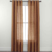 Fontayne Grommet-Top Curtain Panel