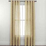 Fontayne Grommet-Top Curtain Panel