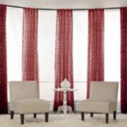 Sorrento Rod-Pocket Curtain Panel