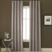 Linden Street™ Bennett Grommet-Top Curtain Panel