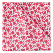 Home Expressions™ Microfiber Twin XL Floral Sheet Set