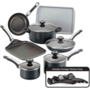Farberware® High Performance 17-pc. Nonstick Cookware Set + $10 Mail-in Rebate