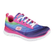 Skechers® Pretty Please Lace-Up Training Sneakers