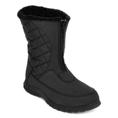 jcpenney.com | totes® Stephen Womens Cold-Weather Boots