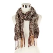V. Fraas Tapestry Cashmink® Scarf