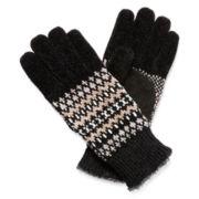 Isotoner® Chenille Gloves