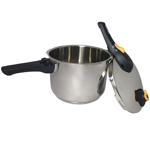 IMUSA Global Kitchen 6.2-qt. Pressure Cooker
