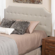 Ashton King/Cal. King Upholstered Headboard