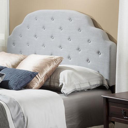 Kyla Full/Queen Upholstered Headboard