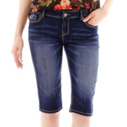i jeans by Buffalo Bermuda Shorts