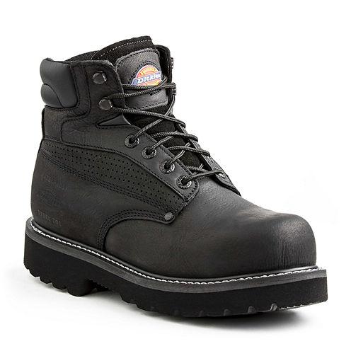 Dickies® Breaker Mens Steel Toe Work Boots