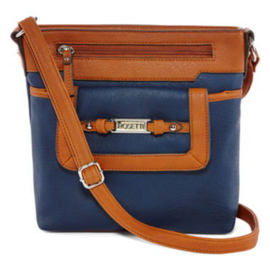 jcpenney.com | Rosetti® Triple Play Dolores Mini Crossbody Bag