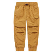 Arizona Trek Jogger Pants - Toddler Boys 2t-5t