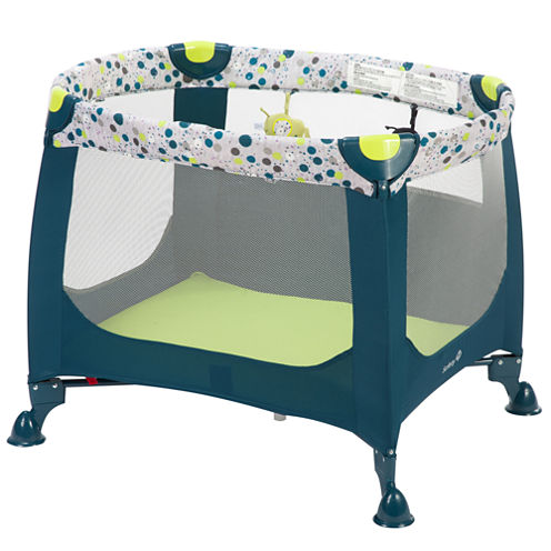 Safety 1st® Happy Space Play Yard