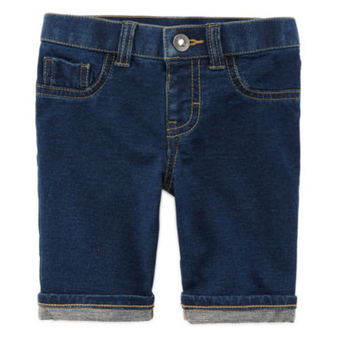 jcpenney.com | Arizona Knit Bermuda Shorts - Preschool Girls 4-6x