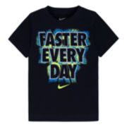Nike® Short-Sleeve Graphic Tee - Preschool Boys 4-7