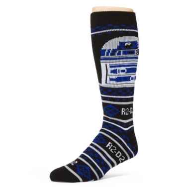 jcpenney.com | Star Wars® R2-D2 Sweater Socks