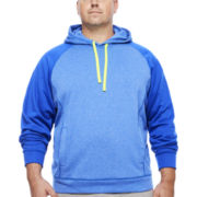 The Foundry Big & Tall Supply Co.™ Training Fleece Hoodie