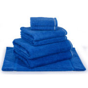 Cambridge X-Static® Silver 7-Pc. Bath Towel Set