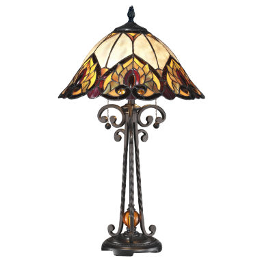 jcpenney.com | Dale Tiffany™ Reservoir Table Lamp