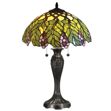 jcpenney.com | Dale Tiffany™ Valencia Table Lamp