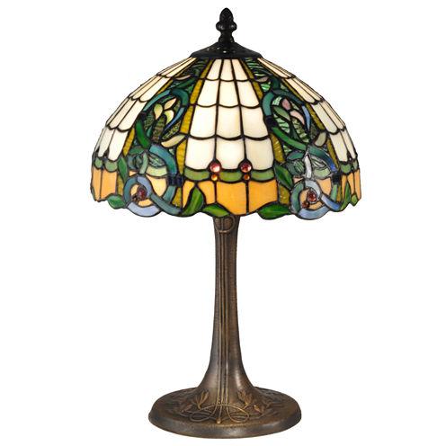 Dale Tiffany™ Asure Tiffany Lamp