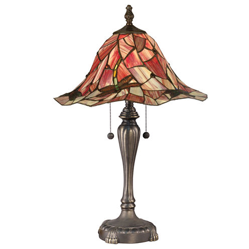 Dale Tiffany™ Jewelwing Tiffany Table Lamp