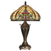 Dale Tiffany™ Topaz Baroque Table Lamp