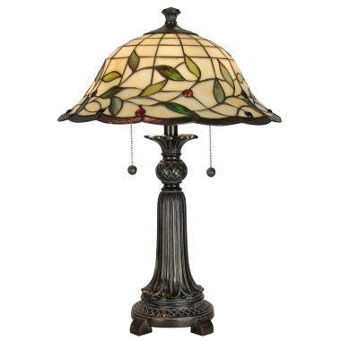jcpenney.com | Dale Tiffany™ Donavan Table Lamp