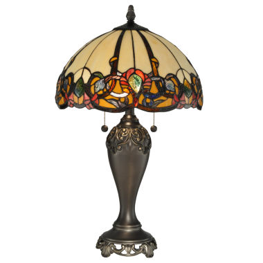 jcpenney.com | Dale Tiffany™ Northlake Table Lamp