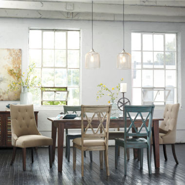 jcpenney.com | Signature Design by Ashley®  Mestler Dining Collection