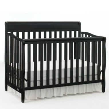 jcpenney.com | Graco® Stanton 4-in-1 Convertible Crib