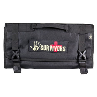jcpenney.com | 12 Survivors First Aid Rollup Kit