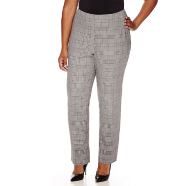 jcpenney.com | Worthington® Ankle Pants - Plus