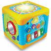 Music Fun Activity Cube