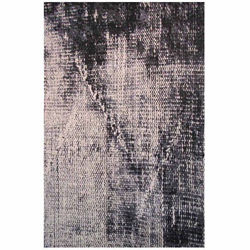 La Rugs Aquarelle Ix Rectangular Rugs