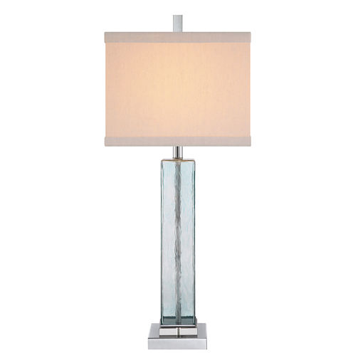 Catalina Lola Glass Table Lamp