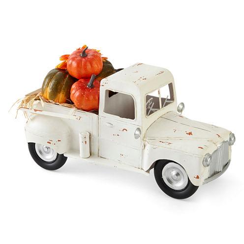 JCPenney Home™ Harvest Farm Truck