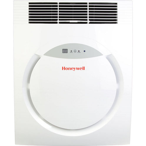 Honeywell MF Series 8000 BTU Portable Air Conditioner with Remote Control in White