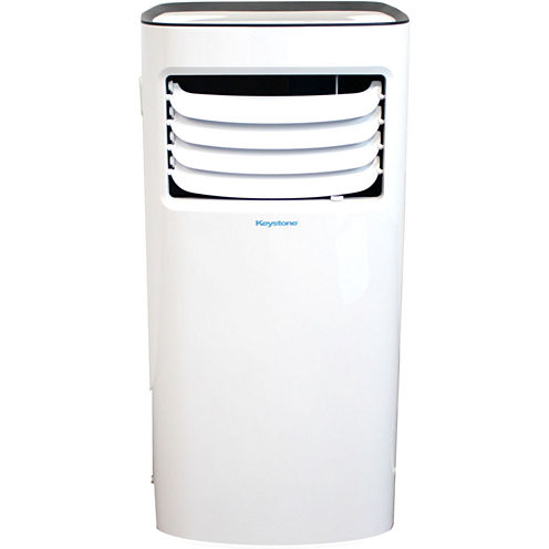 Keystone 8000 BTU 115V Portable Air Conditioner with Remote Control