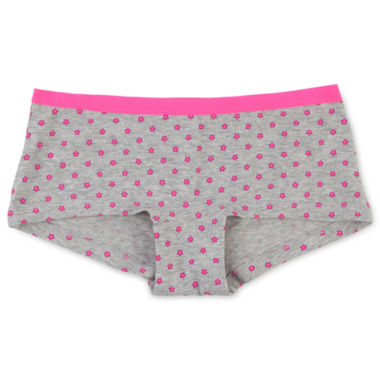 jcpenney.com | Maidenform  Boyshorts - Girls 4-16