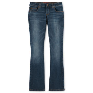 jcpenney.com | Arizona Bootcut Jeans - Girls 6-16 and Plus
