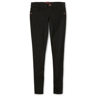 jcpenney.com | Arizona Black Jeggings - Girls 6-16 and Slim