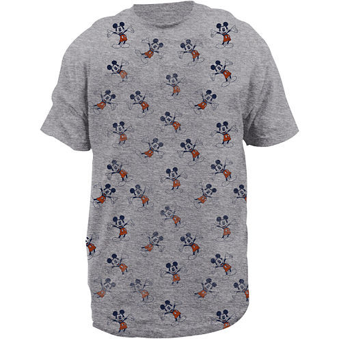 Mickey Mouse All Over Tee
